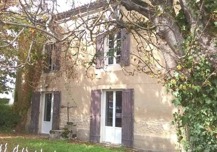 A vendre Puy L'eveque 460032260 Prayssac immobilier