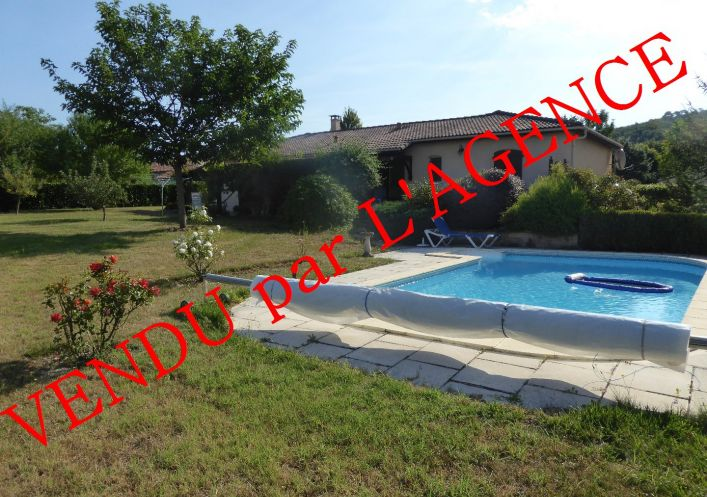 A vendre Prayssac 460032476 Prayssac immobilier