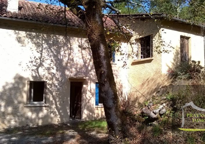 For sale Labastide Du Vert 460032477 Prayssac immobilier
