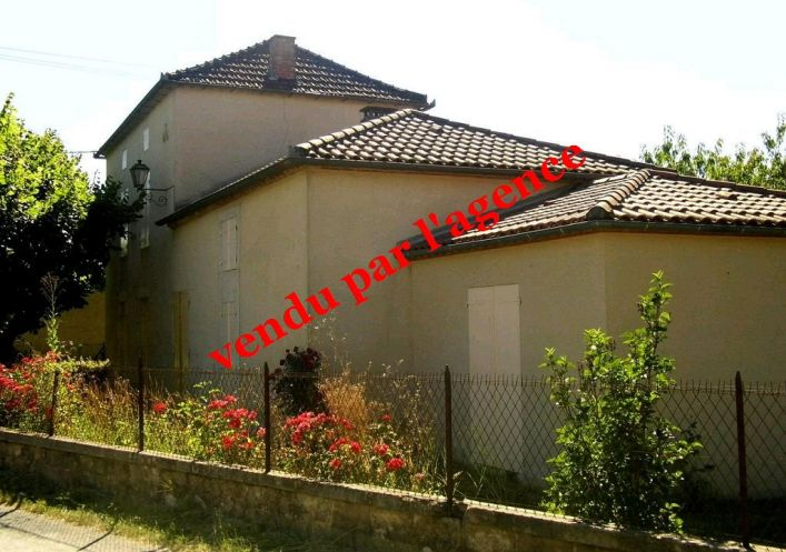 For sale Prayssac 46003253 Prayssac immobilier