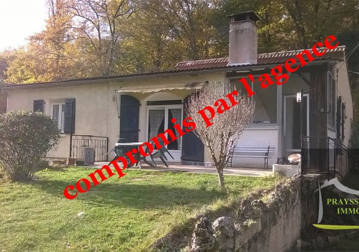 For sale Les Junies 460032559 Prayssac immobilier