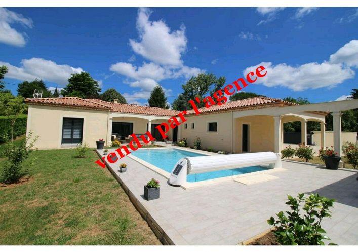 A vendre Prayssac 46003255 Prayssac immobilier