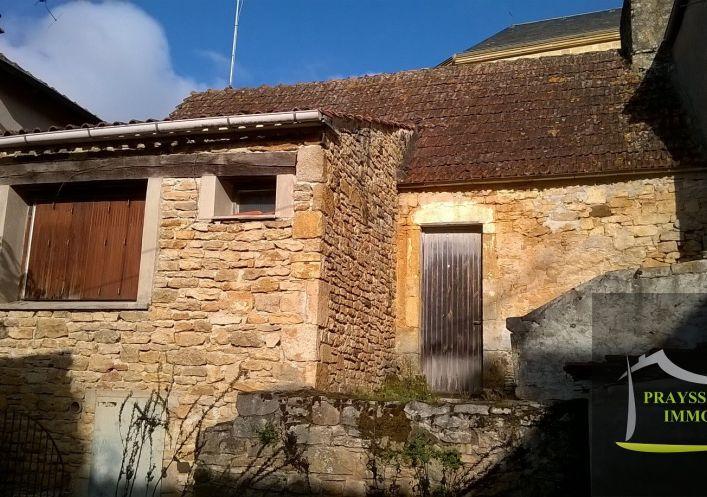 A vendre Frayssinet Le Gelat 460032562 Prayssac immobilier