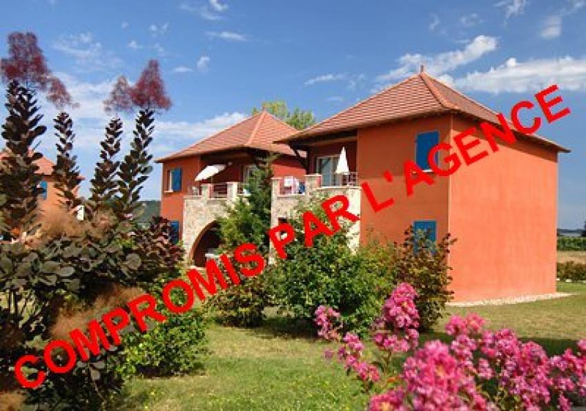 A vendre Prayssac 460032563 Prayssac immobilier
