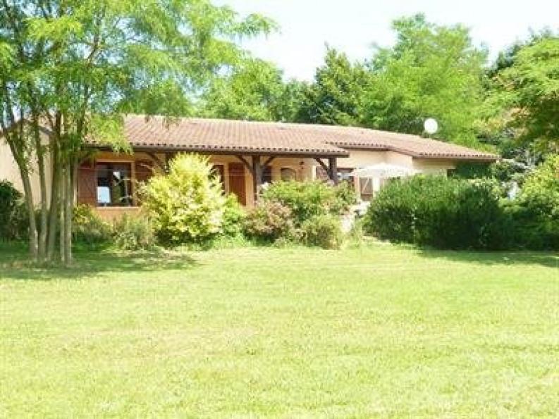 Maison en vente blanquefort sur briolance rf 460032750 for Terrain blanquefort