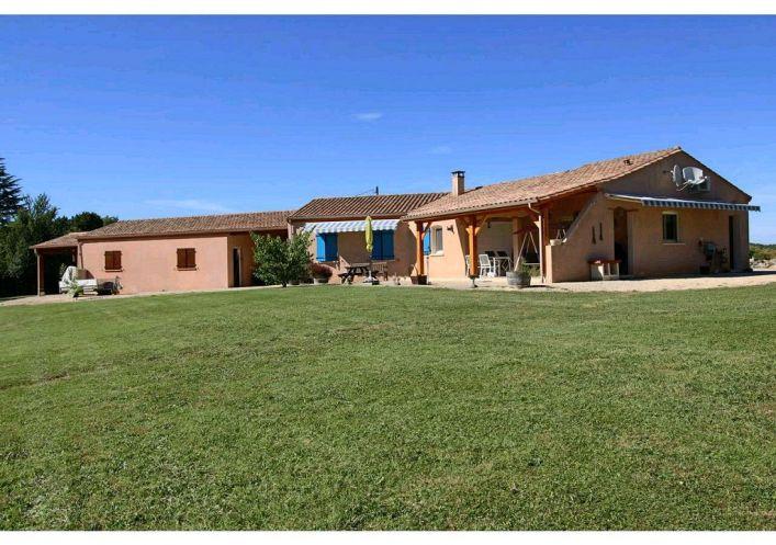 A vendre Lacapelle Cabanac 46003276 Prayssac immobilier