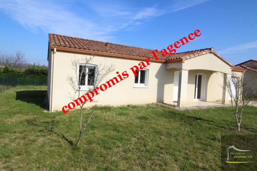 A vendre Prayssac 460032929 Prayssac immobilier