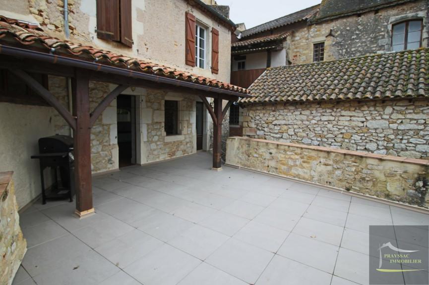 A vendre Puy L'eveque 460032948 Prayssac immobilier