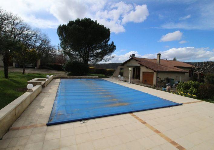 A vendre Puy L'eveque 460032955 Prayssac immobilier