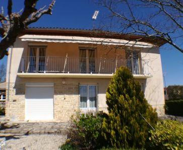A vendre Puy L'eveque  460032958 Prayssac immobilier