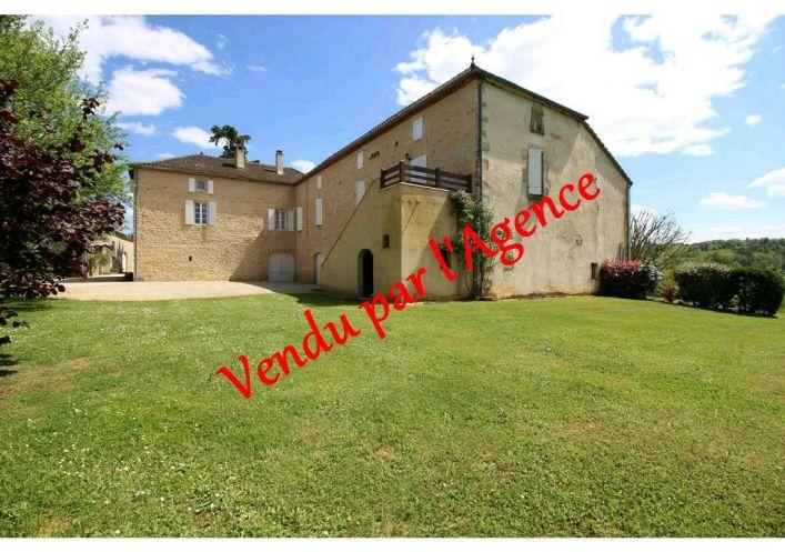 A vendre Prayssac 46003302 Prayssac immobilier