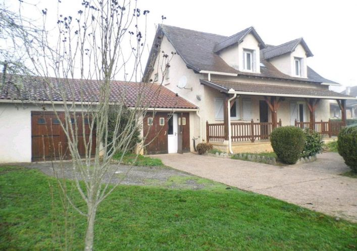 A vendre Mercues 46003315 Prayssac immobilier