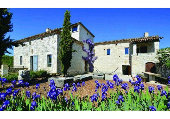 A vendre Bagat En Quercy 46003318 Prayssac immobilier