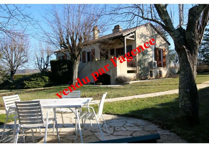 A vendre Prayssac 46003320 Prayssac immobilier