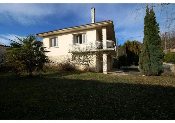 A vendre Puy L'eveque 46003326 Prayssac immobilier