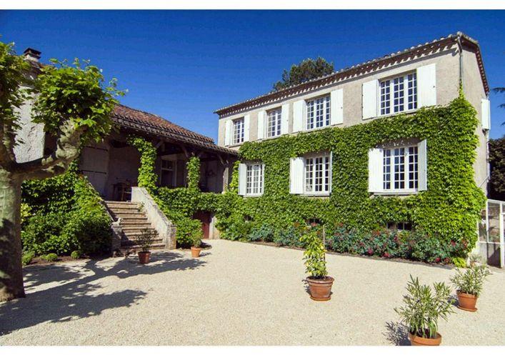 A vendre Prayssac 46003328 Prayssac immobilier