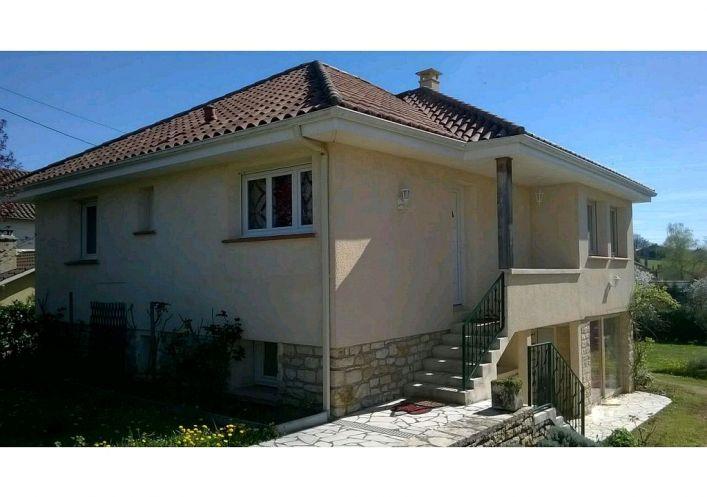 A vendre Puy L'eveque 46003337 Prayssac immobilier