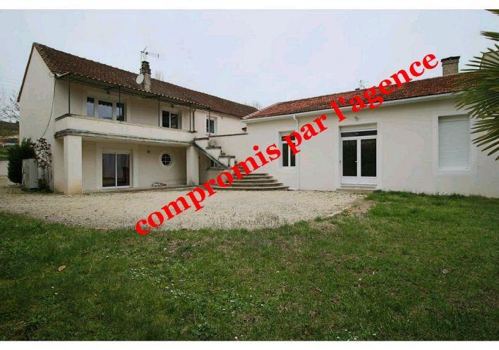 A vendre Luzech 46003341 Prayssac immobilier