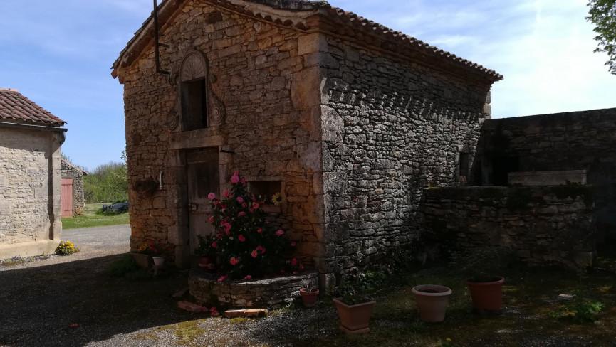 A vendre Puy L'eveque 460033442 Prayssac immobilier