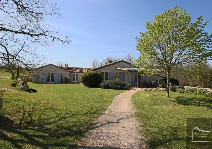 A vendre Villeseque 460033447 Prayssac immobilier