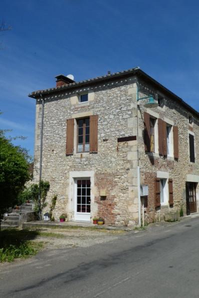 A vendre Puy L'eveque 460033449 Prayssac immobilier