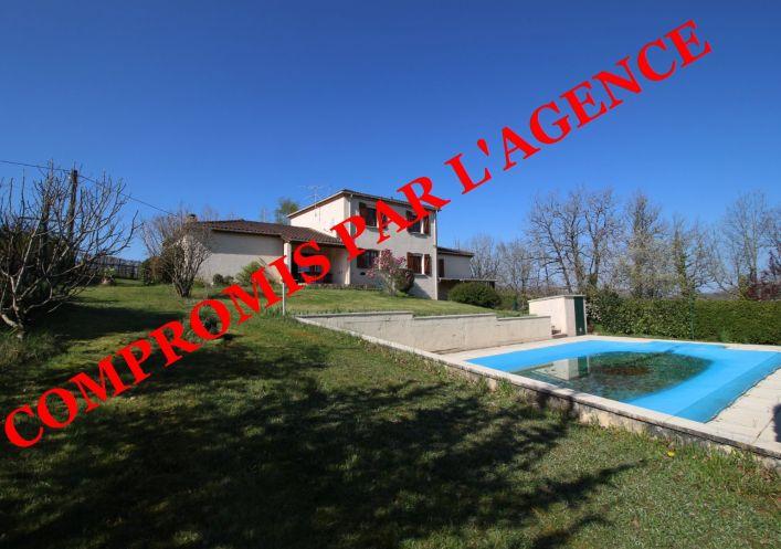 A vendre Luzech 460033456 Prayssac immobilier