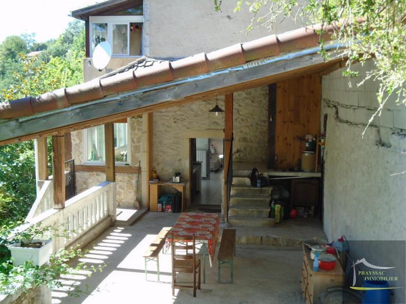 A vendre Puy L'eveque 460033465 Prayssac immobilier