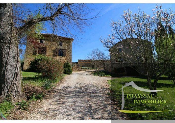 A vendre Puy L'eveque 46003347 Prayssac immobilier
