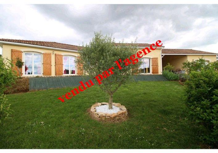 A vendre Prayssac 46003350 Prayssac immobilier