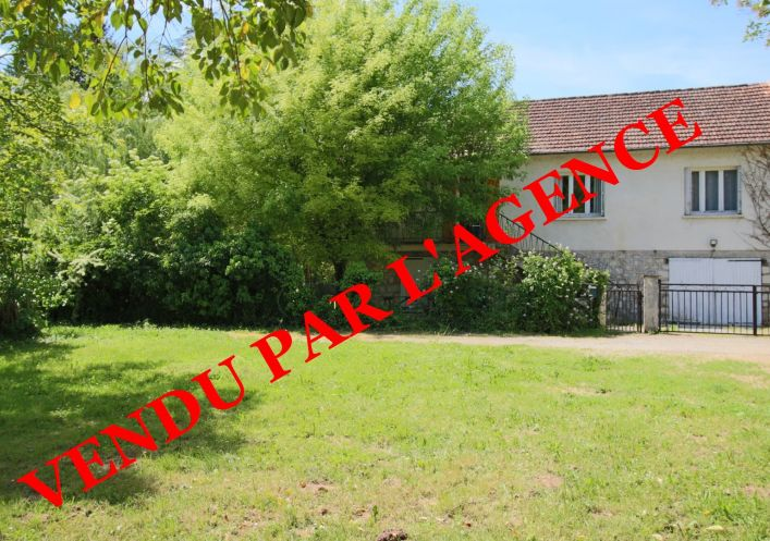 For sale Luzech 46003355 Prayssac immobilier