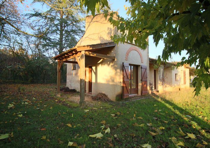 A vendre Puy L'eveque 46003357 Prayssac immobilier
