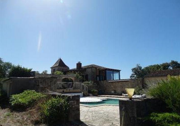 A vendre Floressas 460033822 Prayssac immobilier