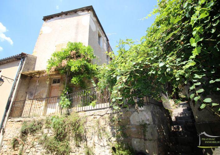 A vendre Puy L'eveque 460033938 Prayssac immobilier