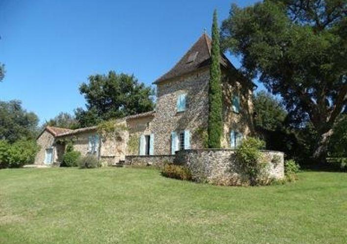 A vendre Saint-front-sur-lÉmance 460033993 Prayssac immobilier