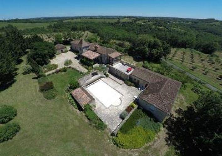 A vendre Floressas 460034008 Prayssac immobilier
