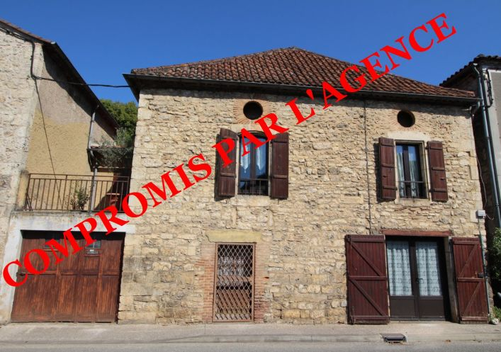 For sale Castelfranc 460034010 Prayssac immobilier