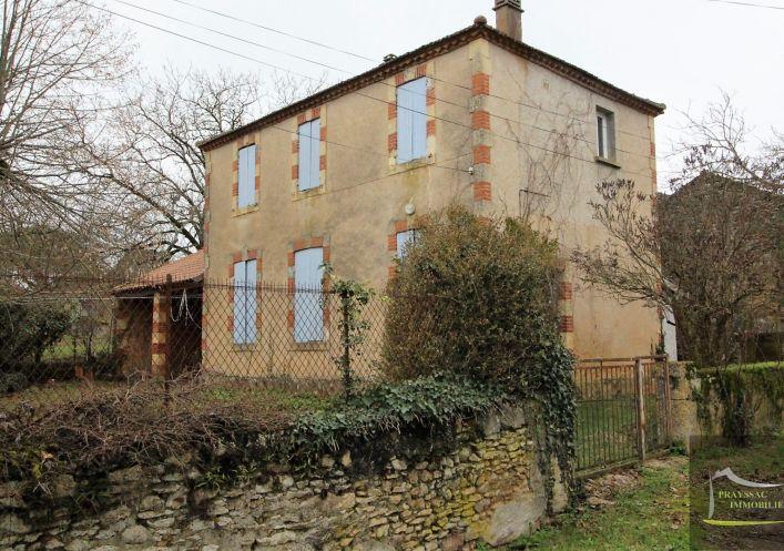 A vendre Cassagnes 460034012 Prayssac immobilier