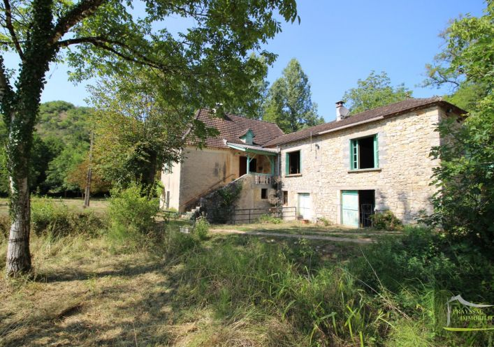 A vendre Les Junies 460034023 Prayssac immobilier