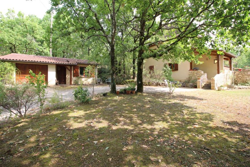 A vendre Prayssac 460034030 Prayssac immobilier
