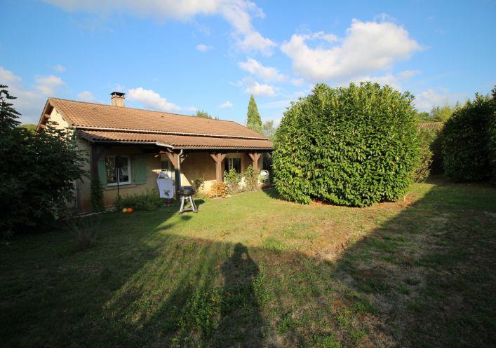 A vendre Puy L'eveque 460034166 Prayssac immobilier