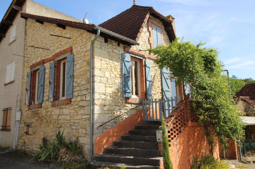 A vendre Catus 460034167 Prayssac immobilier
