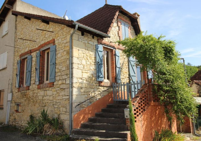 For sale Catus 460034167 Prayssac immobilier