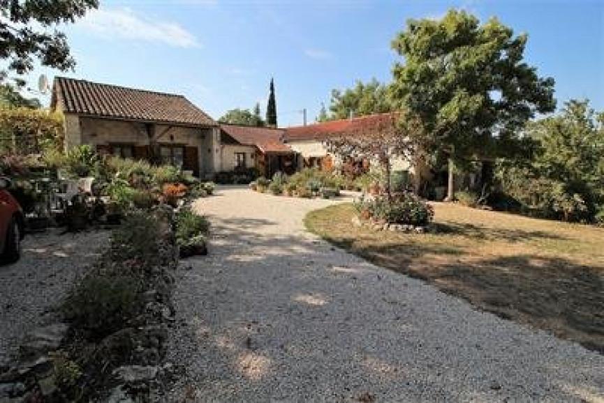 A vendre Roquecor 460034421 Prayssac immobilier