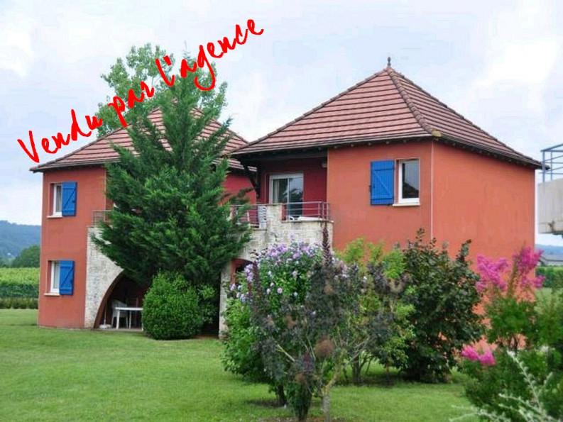 A vendre Prayssac 460034551 Prayssac immobilier