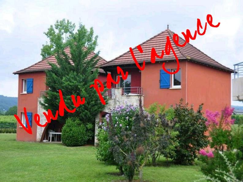 A vendre Prayssac 4600364 Prayssac immobilier