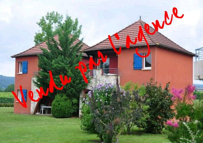 For sale Prayssac 4600364 Prayssac immobilier