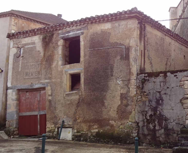 A vendre Blanquefort Sur Briolance 4600410282 Puy l'Évèque immobilier international