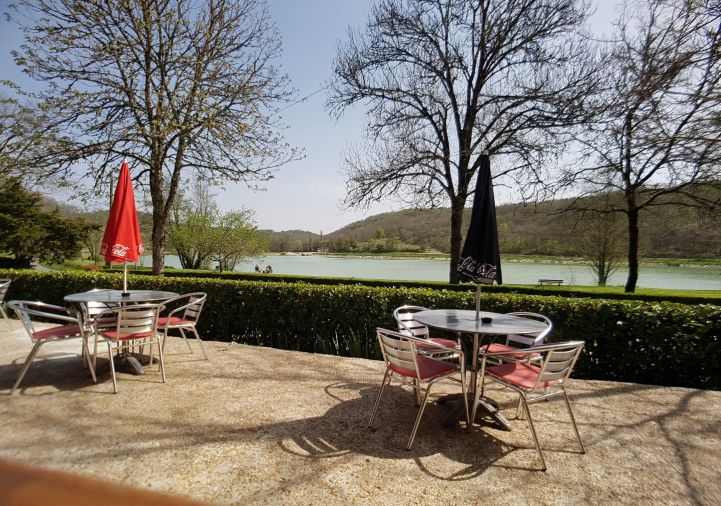 A vendre Café   restaurant Cahors | Réf 4600410363 - Puy l'Évèque immobilier international