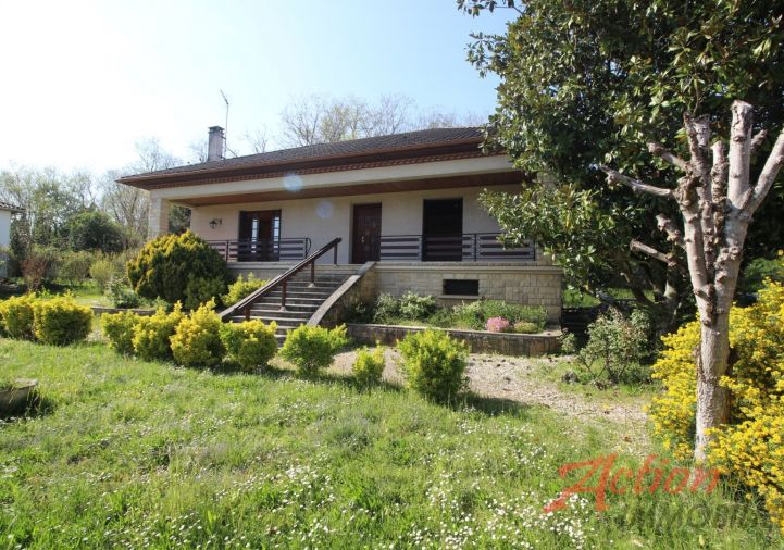 A vendre Monsempron Libos 4600410389 Puy l'Évèque immobilier international