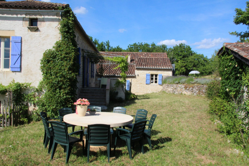 A vendre Montcuq 4600410405 Puy l'Évèque immobilier international